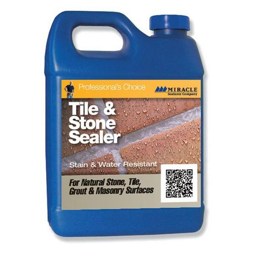 Miracle Tile And Stone Sealer 1qt 100038447 Floor And Decor