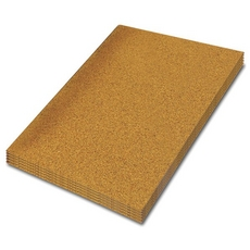 Roberts 1/4in. Natural Cork Underlayment
