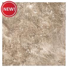 New! Las Olas White Body Ceramic Tile