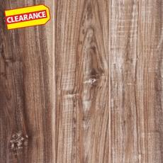 Clearance! Whitewash Walnut Laminate