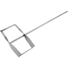 Tile Force Thinset and Grout Mixing Paddle
