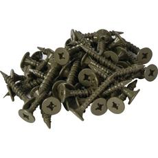 Tile Force 1 1/4in. Cement Screws - 800/pkg
