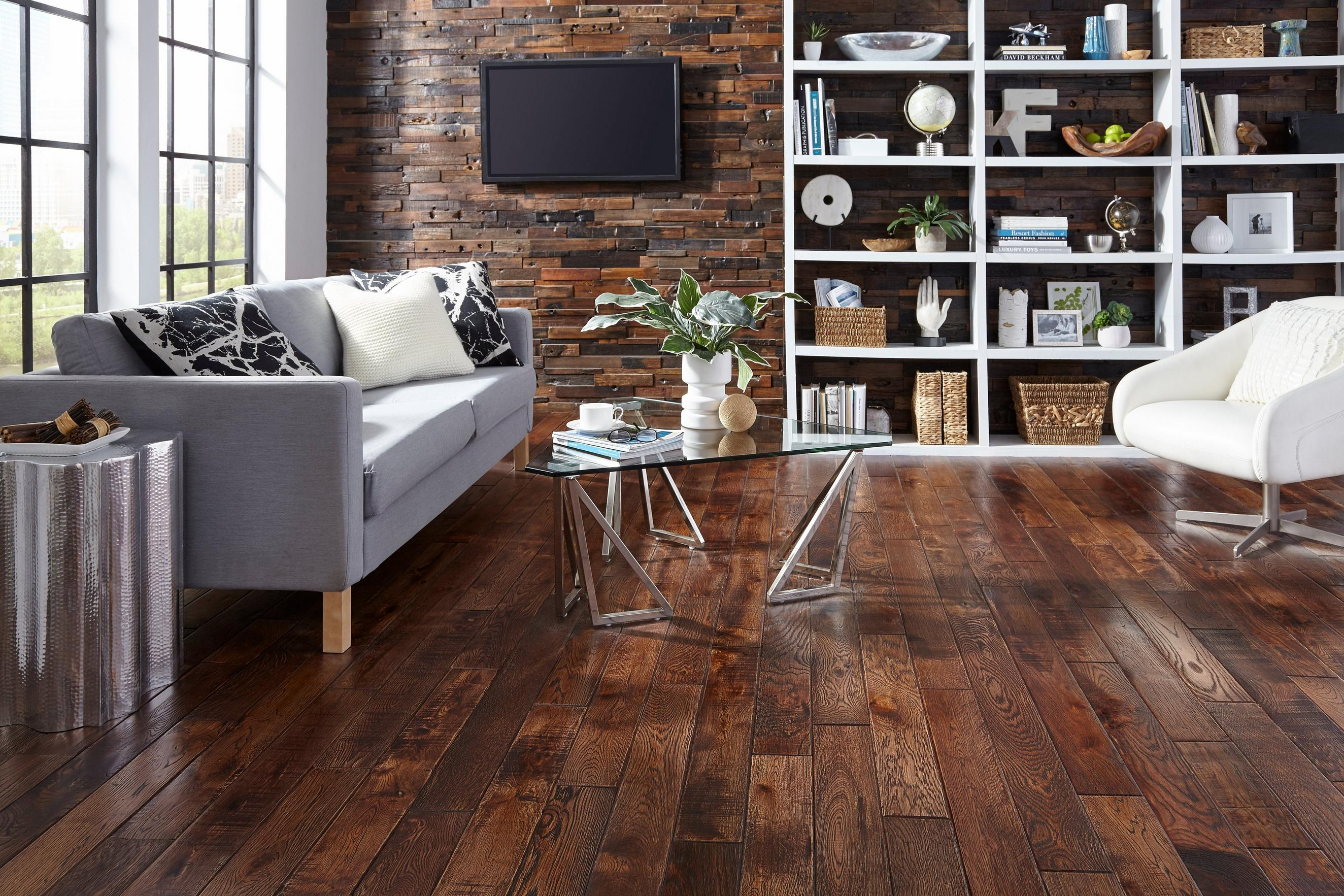 Rustic Gallery | Floor & Decor