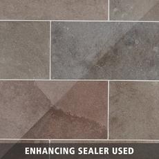Ashford Gray Limestone Tile
