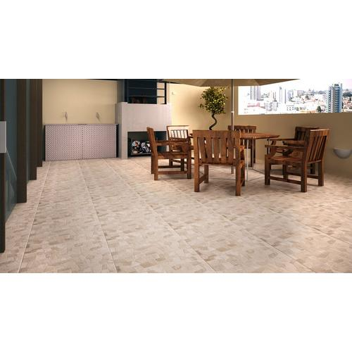 Moso Marron Brown Ceramic Tile 21 X 21 100047232 Floor And Decor