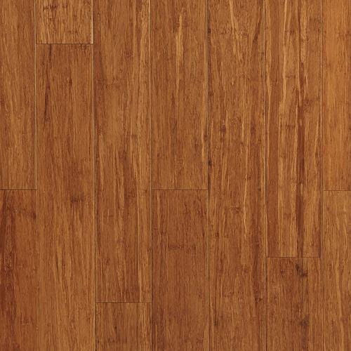 Mocha Locking Solid Stranded Bamboo 12in X 5in 100048214