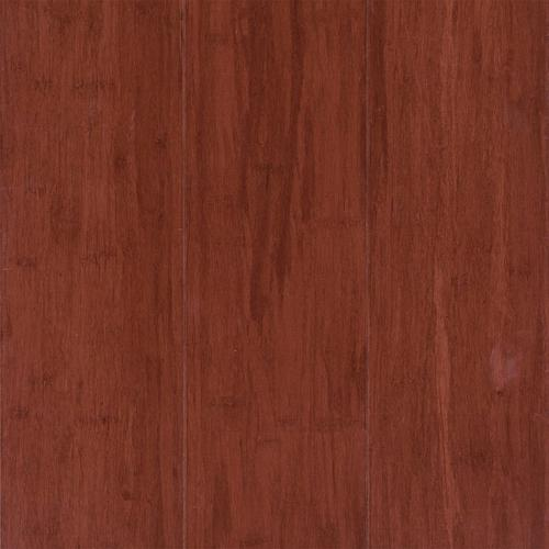 Cherry Locking Solid Stranded Bamboo - 1/2in. x 5in ...
