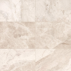 Crema Bella Classic Polished Marble Tile
