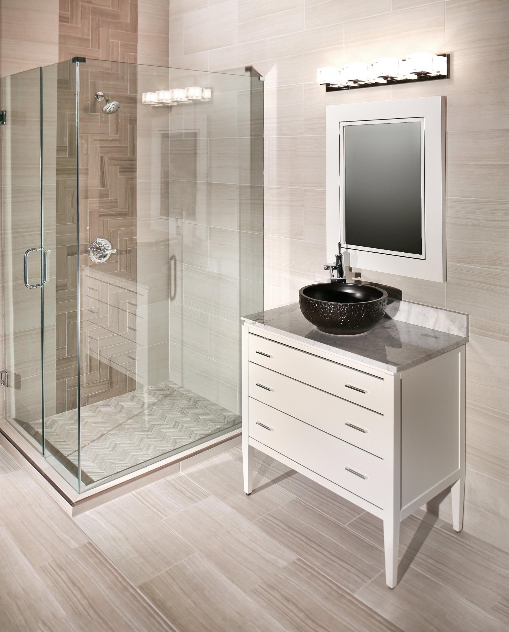 Bathroom Gallery | Floor & Decor