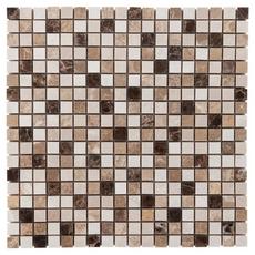 Super Mixed Marble Mosaic
