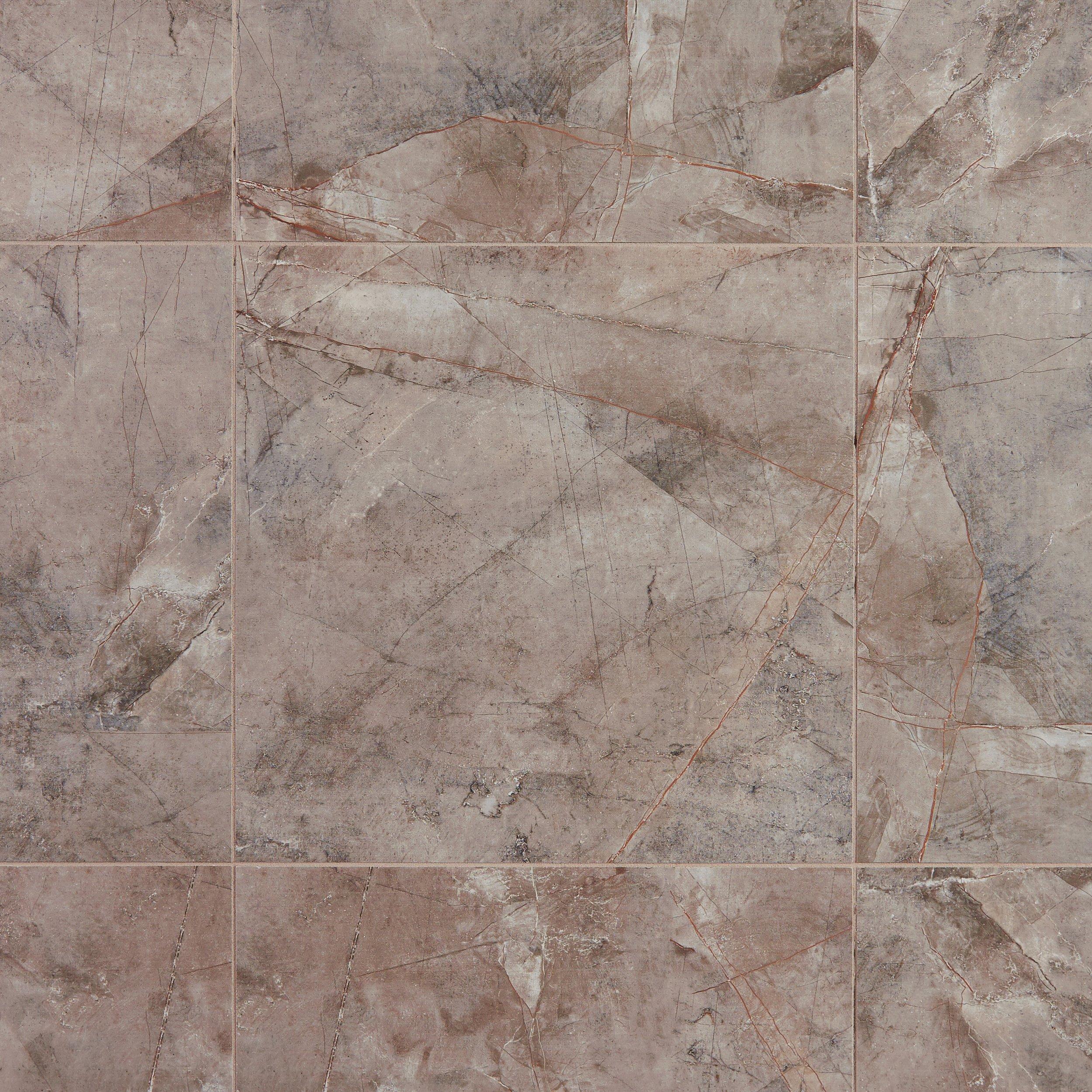 majestic gray ceramic tile 20in x 20in floor and decor