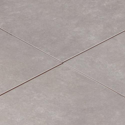 Dubai Plata Ceramic Tile - 17 x 17 - 100053560 | Floor and Decor