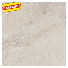 Clearance! Ivory Premium Travertine Tile