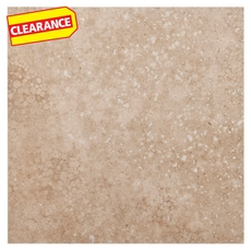 Clearance! Antique Capri Honed and Filled Travertine Tile