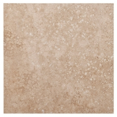Antique Capri Honed and Filled Travertine Tile