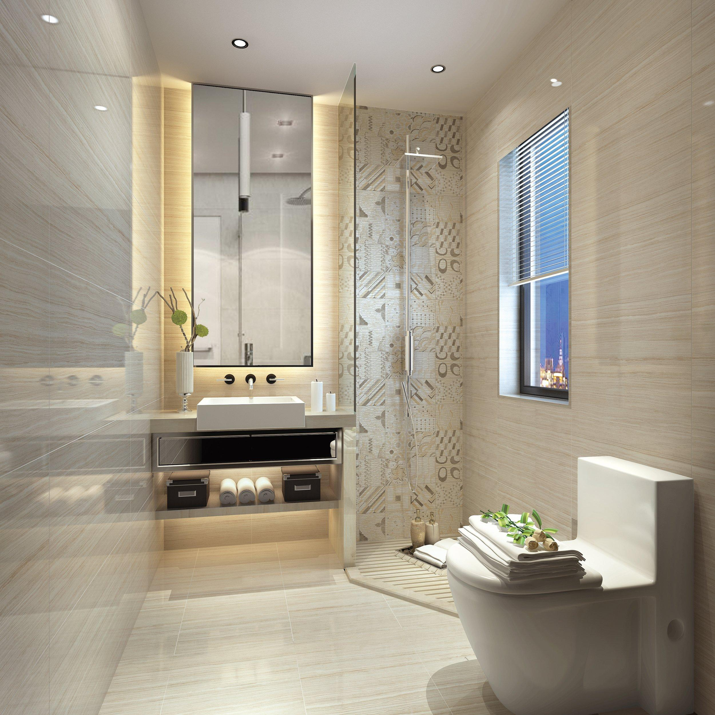 ... French Wood Gray Porcelain Tile. Click To Zoom