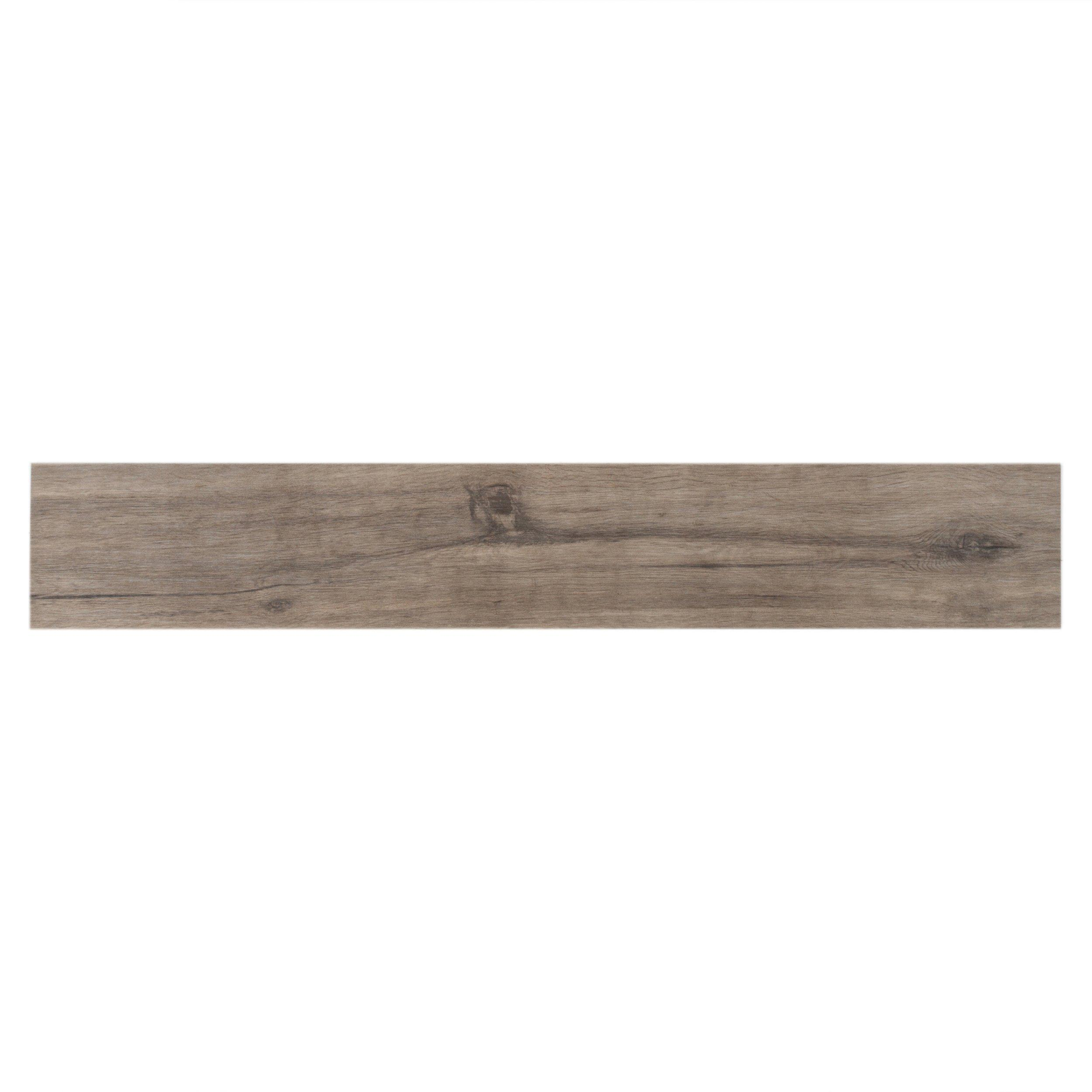Birch Forest Noce Wood Plank Porcelain Tile   6in. X 36in.   100063981 |  Floor And Decor