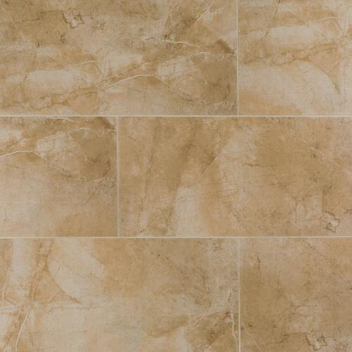 Majestic Beige White Body Ceramic Tile - 12 x 24 - 100065531 | Floor ...