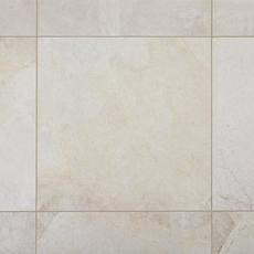 Snow White Classic Marble Tile
