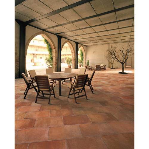 Quintana Spada Red Porcelain Tile 12 X 19 100066331 Floor And