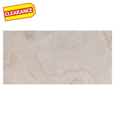 Clearance! Coffee Bay White Body Ceramic Tile
