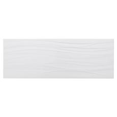 Calypso Wavy Blanco Ceramic Tile