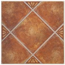 Real De Catorce Terracotta Ceramic Tile