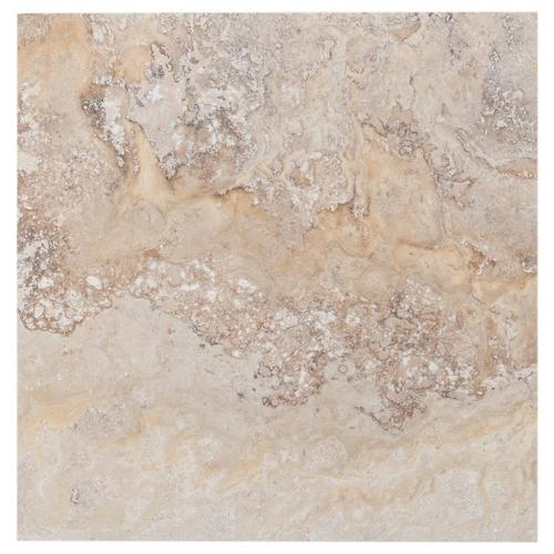 Valencia Travertine Tile 16 X 16 100067446 Floor And Decor