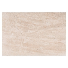 Malibu Brushed Travertine Tile
