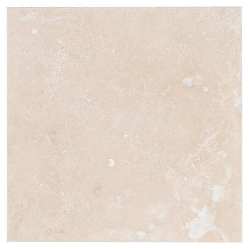 Amalfi Light Beige Travertine Tile 6 X 6 100067560 Floor And Decor