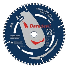 Bosch 60-Tooth Ultra Fine Finishing Circular Saw Blade
