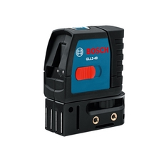 Bosch GLL 2-15 Self-Leveling Cross-Line Laser