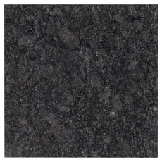 Midnight Gray Polished Granite Tile