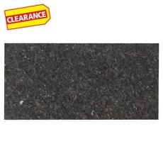 Clearance! Ubatuba Honed Granite Tile