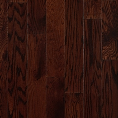 Toffee Oak Smooth Engineered Hardwood