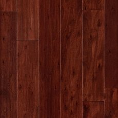 Crimson Eucalyptus Hand Scraped Engineered Hardwood