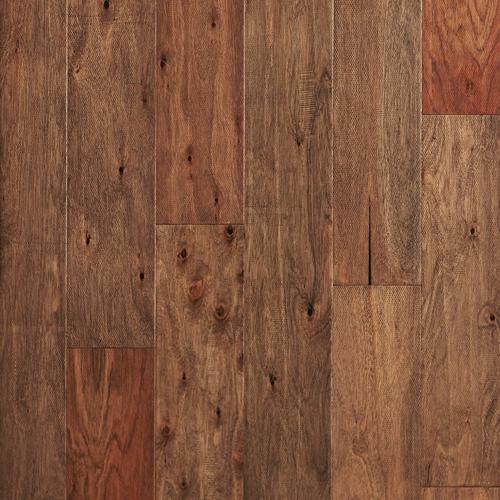 Driftwood Eucalyptus Hand Scraped Engineered Hardwood 38in X 5 1