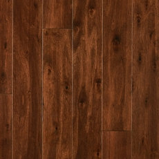 Cinnamon Eucalyptus Hand Scraped Engineered Hardwood