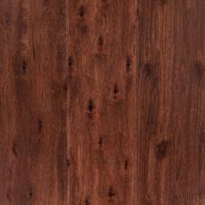 Cinnamon Lyptus Hand Scraped Engineered Hardwood