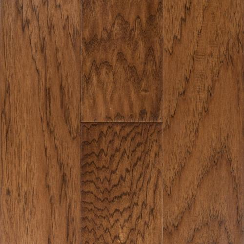 Durham Hickory Hand Scraped Engineered Hardwood 38in X 5in