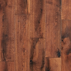 Brescia Oak Hand Scraped Engineered Hardwood