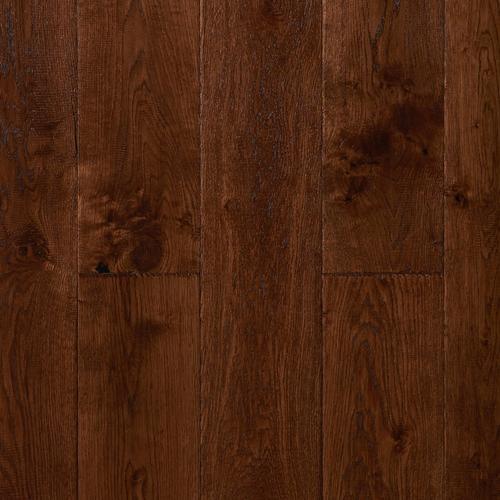 Amalfi Oak Hand Scraped Engineered Hardwood 12in X 7 12in