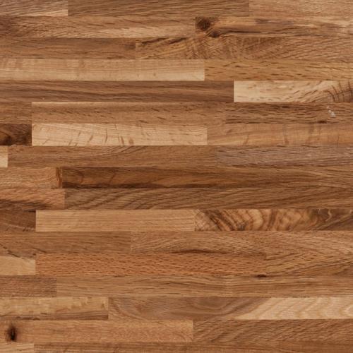 oak butcher block workbench 5ft