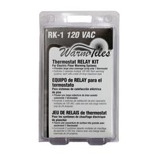 Warm Tiles 120V Relay Kit