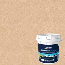 Bostik Dimension Opal Pre-Mixed Glass-Filled Grout