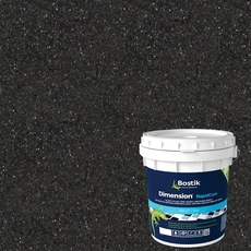 Bostik Dimension Onyx Pre-Mixed Glass-Filled Grout