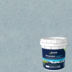 Bostik Dimension Aqua Pre-Mixed Glass-Filled Grout