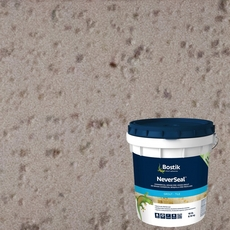 Bostik Neverseal Misty Gray Pre-Mixed Commercial Grade Grout