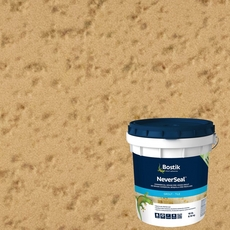 Bostik Neverseal Alabaster Pre-Mixed Commercial Grade Grout