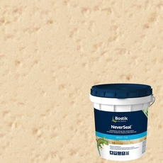 Bostik Neverseal Classic Bone Pre-Mixed Commercial Grade Grout